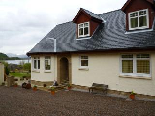 Craig Moray Cottages  GLENCOE, Glencoe Village