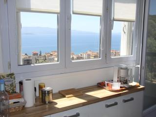 Appartement AJACCIO vue mer, Ajaccio