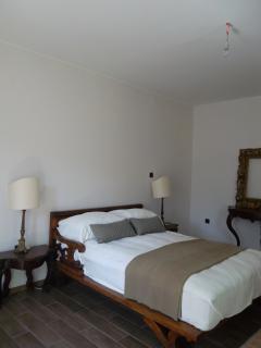 Bedroom ''Bougainvillea''