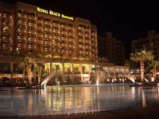 Barcelo Royal Beach