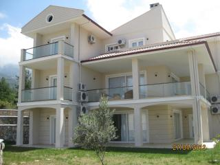 Büyük villa, Ovacik