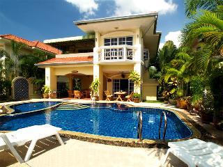 Bai Chabaa Villas Pattaya