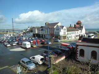 Seaview Flat - Ramsey, Isle of Man