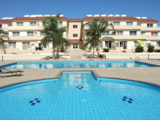 MarrenLets, 5 ***** Ground Floor Apartment, Nissi 3, Agia Napa