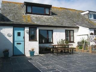 3 Dolphin Cottage, Port Isaac