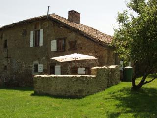 La Grue, Cheronnac, Limousin