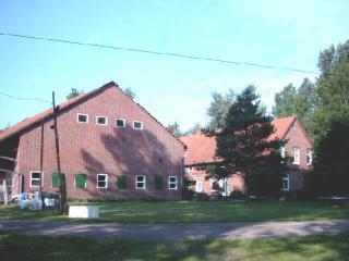 Reit- und Ferienhof Hansen, Worpswede