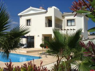 Villa Kecah, Paphos
