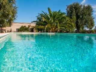 Villa degli Agrumi: Luxury Holiday Rental Puglia