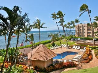 #305 - Ocean View 2 Bedroom/2 Bath unit in Maalaea Bay!