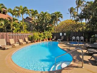 #106 - Garden View 1 Bedroom/1 Bath unit in North Kihei!