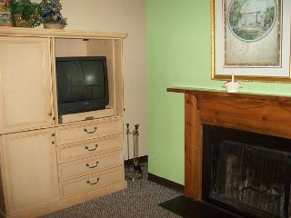 One Bedroom Condo with Bunk Beds in the Heart of Gatlinburg (Unit 410)