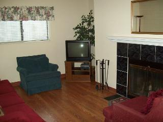 One Bedroom Condo in the Heart of Gatlinburg (Unit 109)