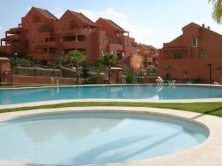 Elviria Apartment in Los Lagos de Santa Maria Golf