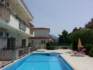Richmond Apartments, Fethiye