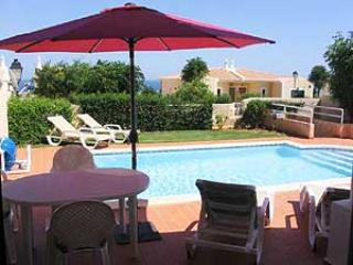 Casa Bela Nova is in Praia da Luz, walking distance to everywhere and beach !