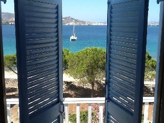 Niriides Studios - sleeps 2 - Krios Beach, Paros!, Parikia