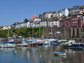 The View, Brixham