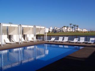 Casa Wheatfield, Región de Murcia