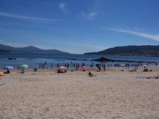 Local beach at La Brona - 0.8km