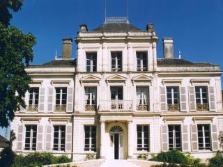 Château La Gagnerie, Château-du-Loir
