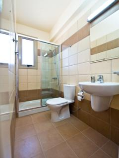 En-suite off Second Bedroom,
