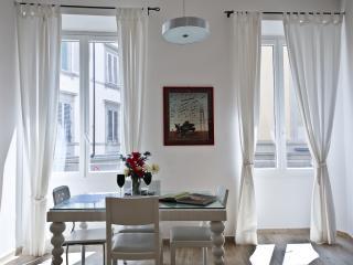 Vacation Apartment on Pandolfini Street in Florence