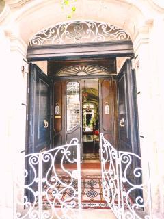 Welcome to Palazzo Citta Valletta