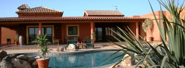 Villa Cora - private and relaxing