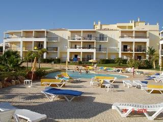 A luxury two bedrooms apartment fabulous located, Alvor