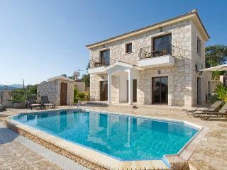 Villa Prosefhi, Lysos