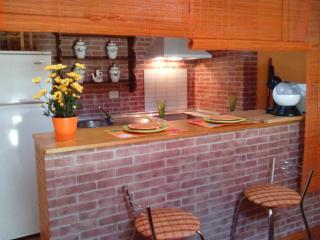 bonito apartamento para visitar Jerez,,wifi gratis, Jerez De La Frontera