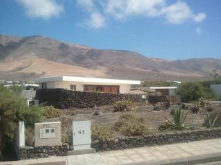 Bungalow Kiriten, Famara