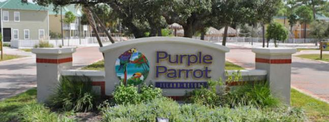 Welcome to the Purple Parrot Resort in beautiful Perdido Key!