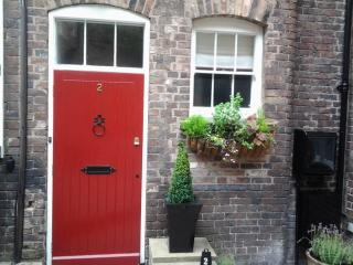 Ironbridge View Town House -  Luxury Self Catering