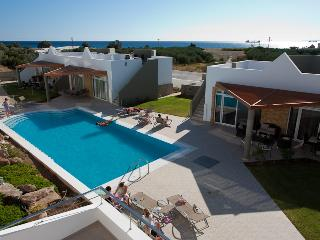 Apartment with terrace and hot tub - Lagada Resort, Makrys-Gialos