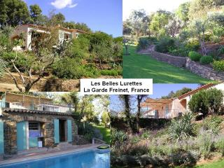 Les Belles Lurettes  - a much loved holiday home., La Garde-Freinet