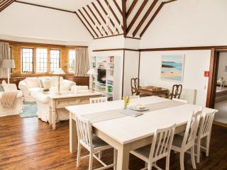 Affinity @ Pickwell Manor, Croyde