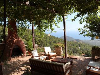 Villa Vino, Mesudiye Datca