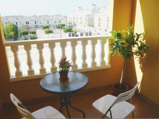 Relax on the living room balcony - 1 of 3