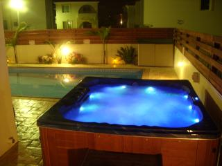 Mandarin Villa, Private pool, Great Sea Views., Protaras