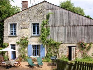 Moulin De Rabion, Saumur