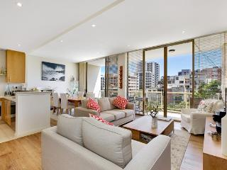 Penthouse Apartment in Waterloo, Sídney