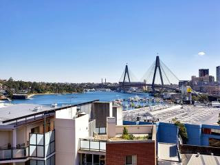 Darling Harbour-Darling Apartment, Sydney