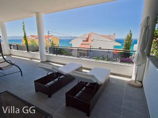 Villa GG: Exclusive accommodation / First Floor, Split