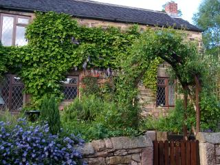 Hog Cottage in Wirksworth