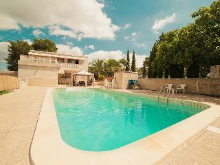 Villa Turquesa, Ibiza Ciudad
