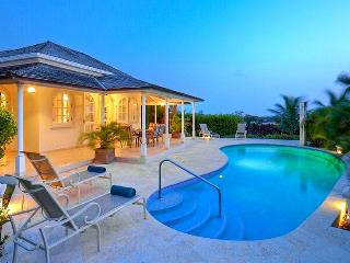 Palm Ridge 2A - Heaven Scent Barbados Villa 178 Close Proximity To Alluring Beaches, Boutique Shopping, And Fine Dining Restaurants., Saint James Parish
