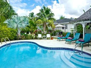 SPECIAL OFFER: Barbados Villa 177 Nestled Within A Quiet Residential Cul De Sac Near Mullins Beach.