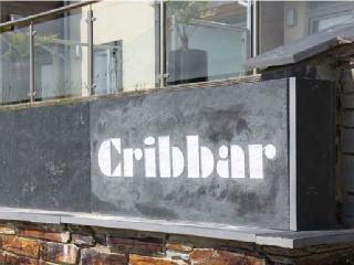 Cribbar @ Fistral Beach Newquay